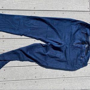 GUC butter denim skinny jeans